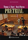 Pretrial (Aspen Coursebook Series)