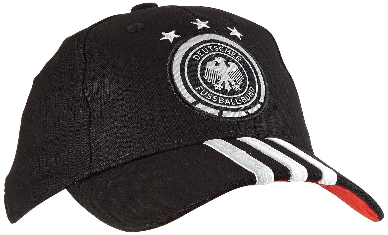 adidas Deutschland 3 Stripe Cap 2014