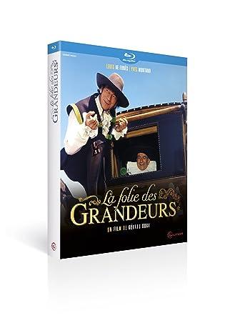 FUNES DES LOUIS GRATUITEMENT GRANDEURS TÉLÉCHARGER LA FOLIE DE