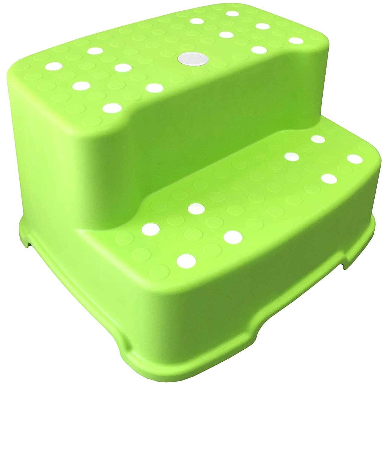 Amazon.com Tenby Living Extra-Wide Extra-Tall Jumbo Step Stool with Removable Non-Slip Caps and Rubber Grips Green Toys u0026 Games  sc 1 st  Amazon.com & Amazon.com: Tenby Living Extra-Wide Extra-Tall Jumbo Step Stool ... islam-shia.org