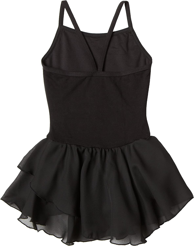 Capezio Girls Camisole Cotton Dress