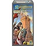 Hans im Glück 48264 Strategiespiel Carcassonne Turm Erweiterung 4