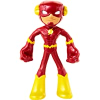 The Flash - DC Justice League Extreme Bendable Action Figures (4-Inches)