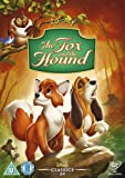 The Fox and the Hound [DVD]