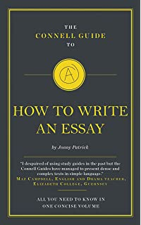 The Connell Short Guide To The Gothic Connell Guides Amazoncouk  How To Write An Essay The Connell Short Guide To