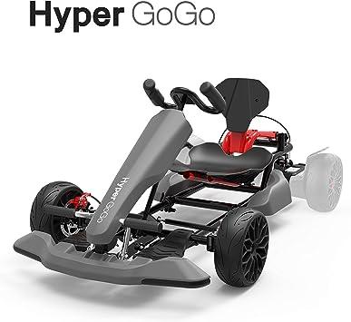 Amazon.com: Hyper Gogo GoKart Kit – Accesorio para ...
