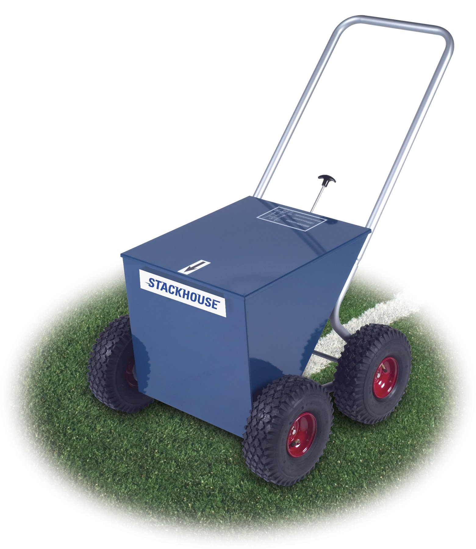 Field Liner Line Ranger 50 by Stackhouse