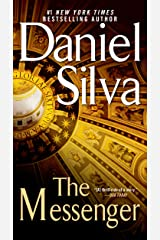 The Messenger (Gabriel Allon Series Book 6) Kindle Edition