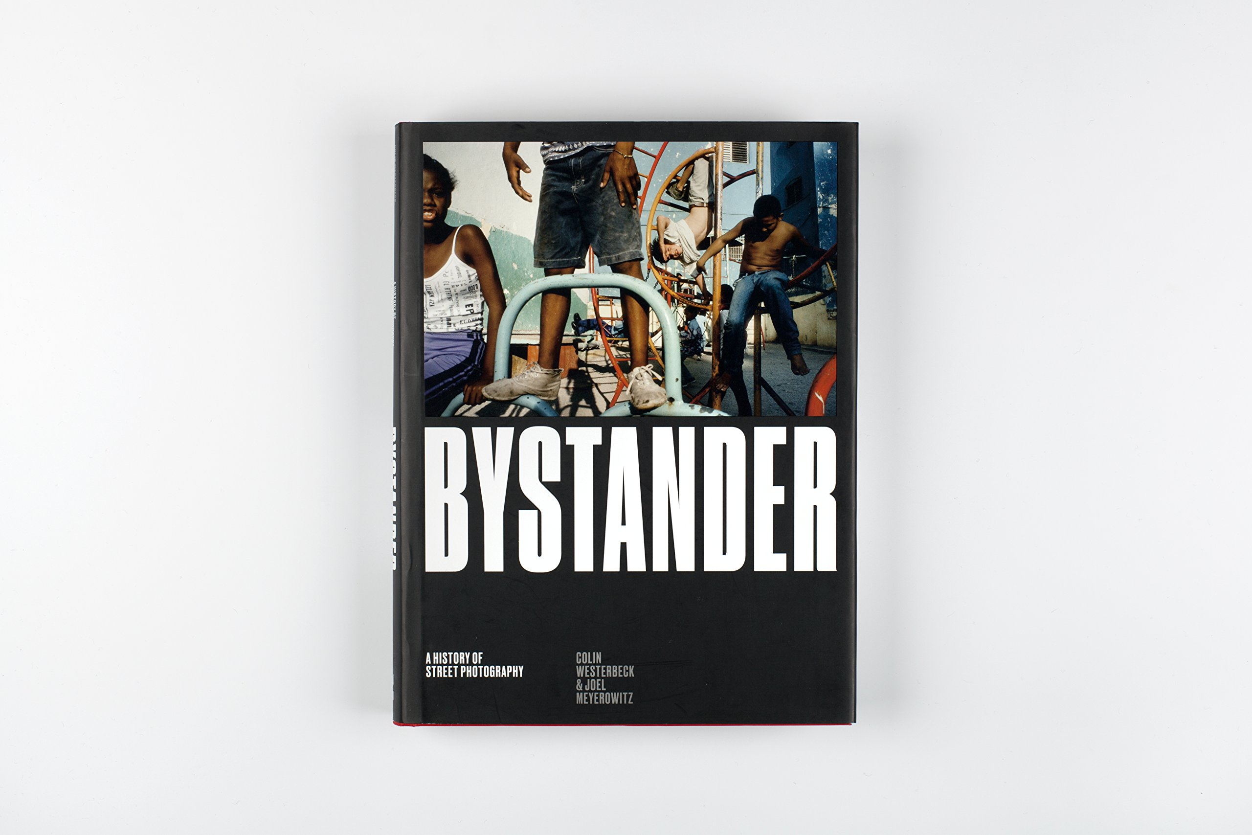Bystander A History Of Street Photography Pdf