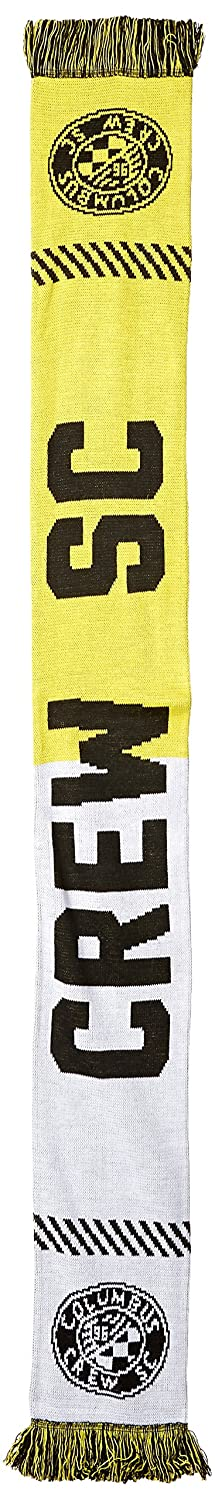 Ruffneck Scarves Columbus Crew Official MLS Scarf 6 Designs