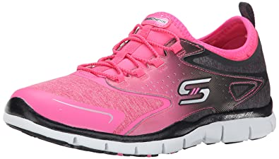 Skechers Sport Fabulosity Fashion Sneaker