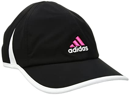 e0eea7fbad23d Amazon.com  adidas Women s Adizero Relaxed Adjustable Performance ...