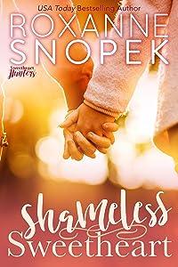Shameless Sweetheart (Sweetheart Hunters Book 1)