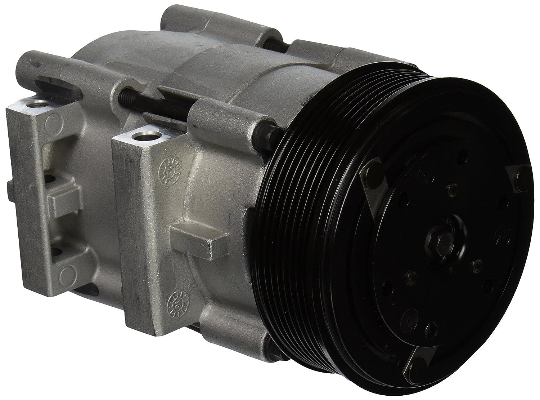 Four Seasons 58152 Compressor with Clutch