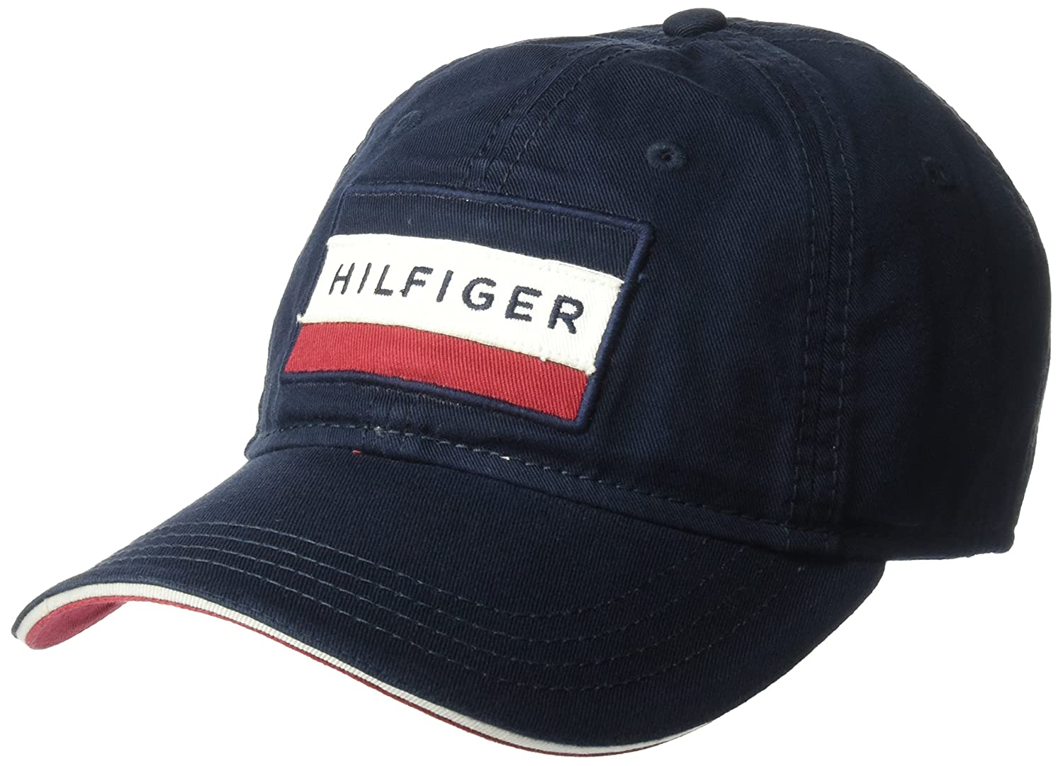 Tommy Hilfiger Mens Cole Dad Hat