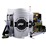 Northern Brewer Goose Island Beer Brewing Equipment Starter Kit - 5 Gallon - Brew Share Enjoy Brewery Edition Goose Island Sweet Porter Recipe - Includes Brew Kettle