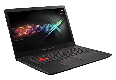 Asus ROG GL702VS-GC066T Pro 17 Zoll Notebook