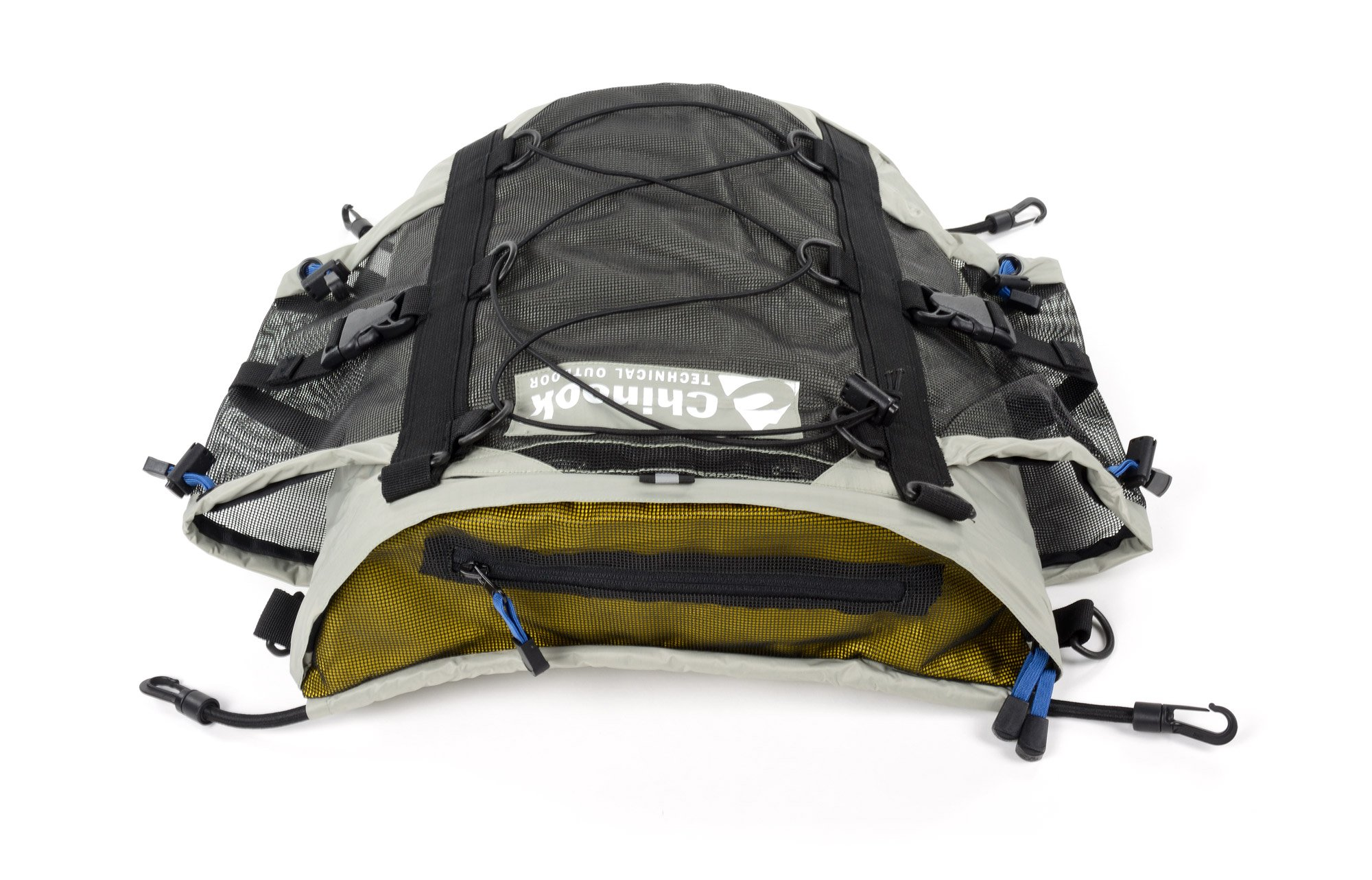 Chinook Aquatidal 25 Deck Bag (Yellow)