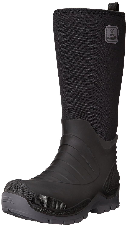 e73a77ef63d Amazon.com   Kamik Men's Bushman Snow Boot   Snow Boots