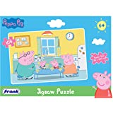Frank  Peppa Pig Puzzle for 6 Year Old Kids and Above