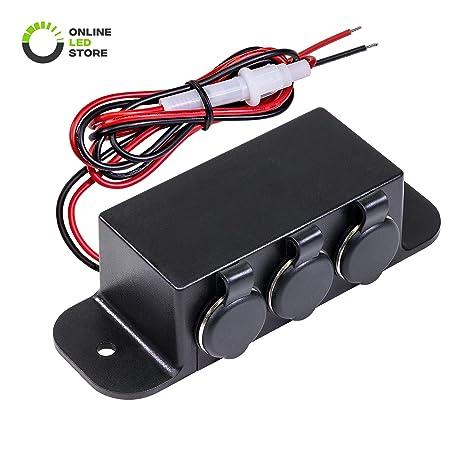 Amazon.com: Amplificador de corriente de salida OLS ...