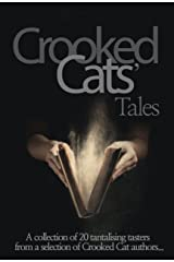 Crooked Cats' Tales Kindle Edition