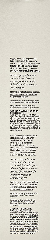 Oribe Dry Texturizing Spray, 8.5 oz: Premium Beauty