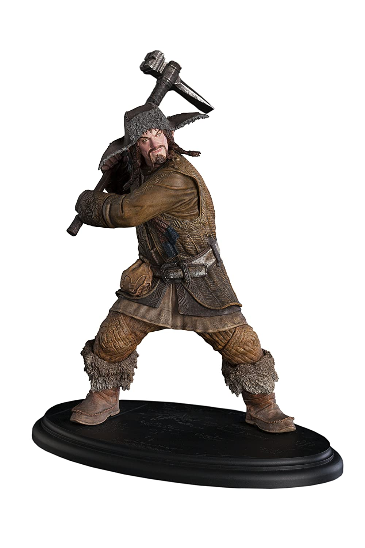 Hobbit Statue Bofur 1 6 Scale