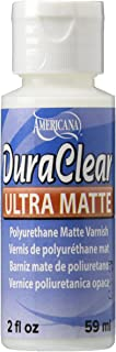 product image for DecoArt Americana DuraClear Varnishes, 2-Ounce, Ultra Matte