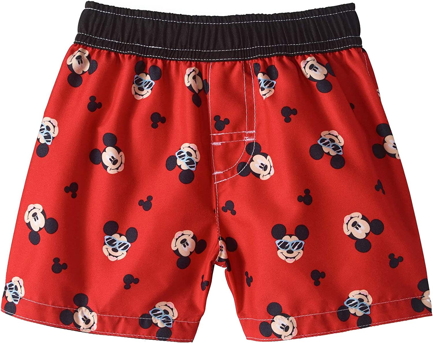 Mickey Mouse Baby-Boys Swimming Trunks