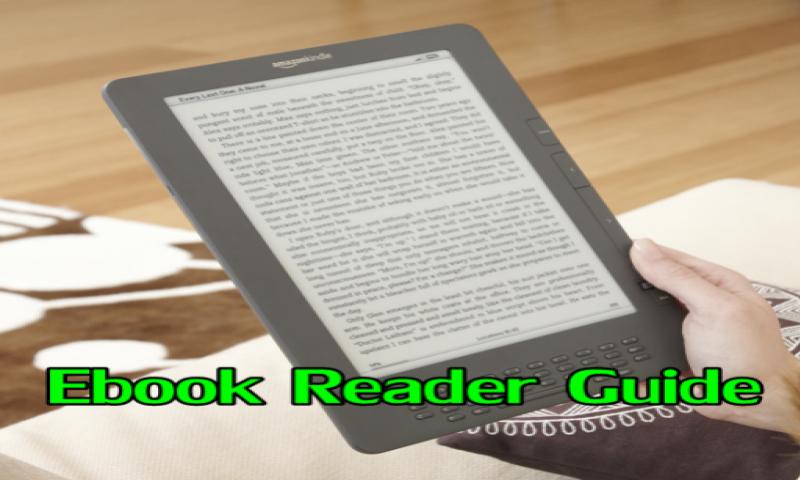 Ebook Reader Guide: Amazon.es: Appstore para Android