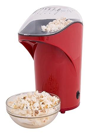 Ozeri ozp1 película tiempo 26 taza saludable palomitero, color rojo: Amazon.es: Hogar