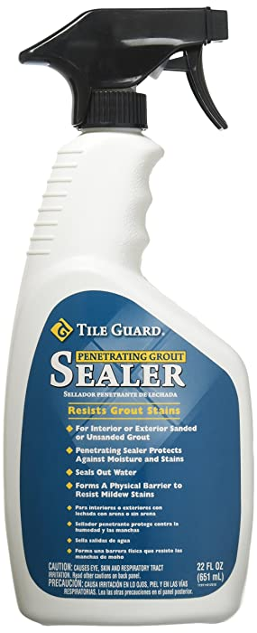 Top 10 Miracle Grout Spray
