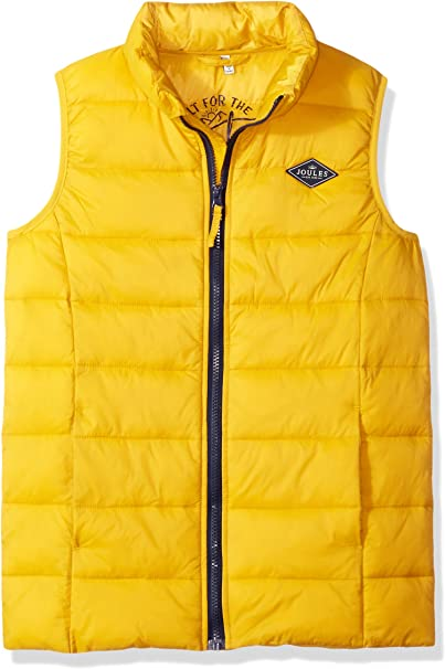 Joules Boys Match Day Gilet