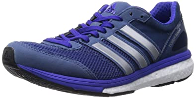 adidas Adizero Boston Boost 5 Women's Laufschuhe 43.3