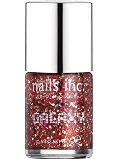 Nails Inc Knightsbridge Road Galaxy Effect Polish: Amazon.co.uk: Beauty