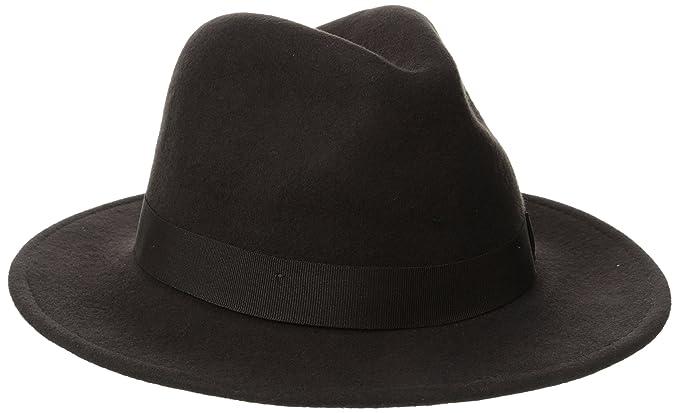 ca824b7ebaffb Scala Classico Men s Crushable Felt Safari Hat