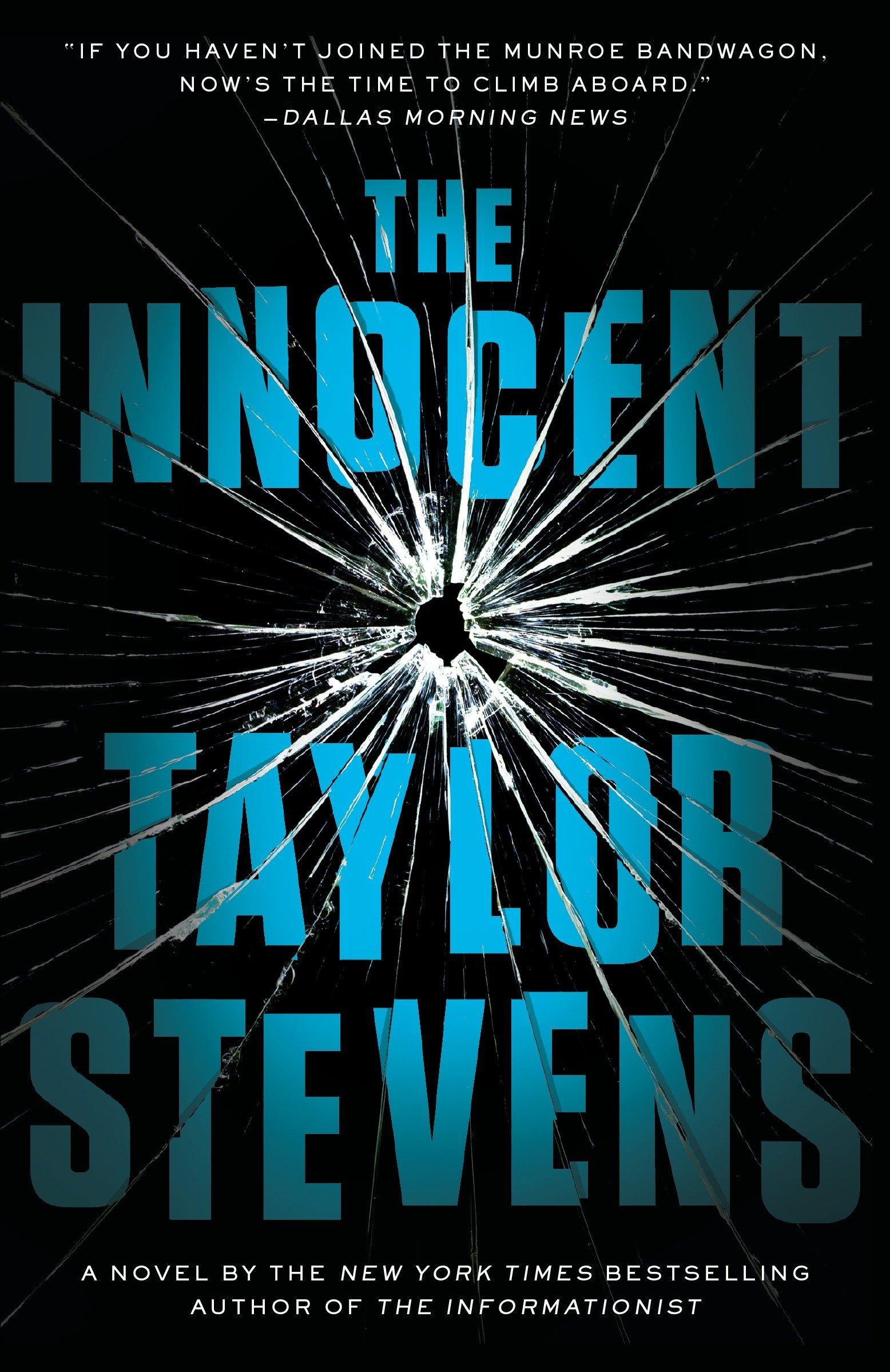 The Innocent: A Vanessa Michael Munroe Novel PDF