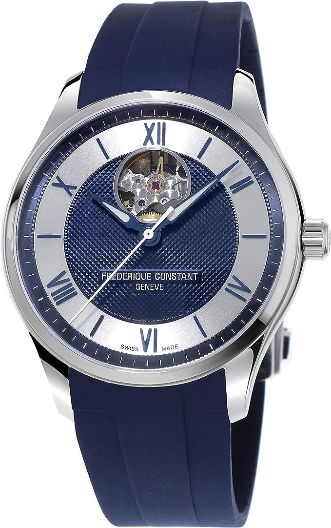 フレデリック・コンスタント FREDERIQUE CONSTANT クラシック インデックス オートマチック ハートビート 日本限定 FC-310MNS5B6 新品 腕時計 メンズ (FC-310MNS5B6)