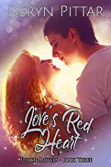 Love's Red Heart: A romance set in the heat of Australia's red desert (The Future Movers Book 3) Kindle Edition