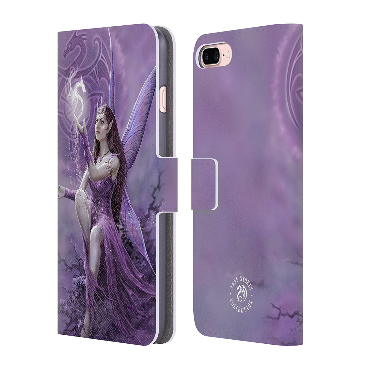 anne stokes iphone 8 case
