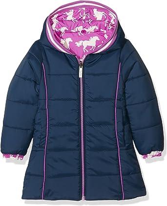 Hatley Puffer Coats Giubbotto Bambina