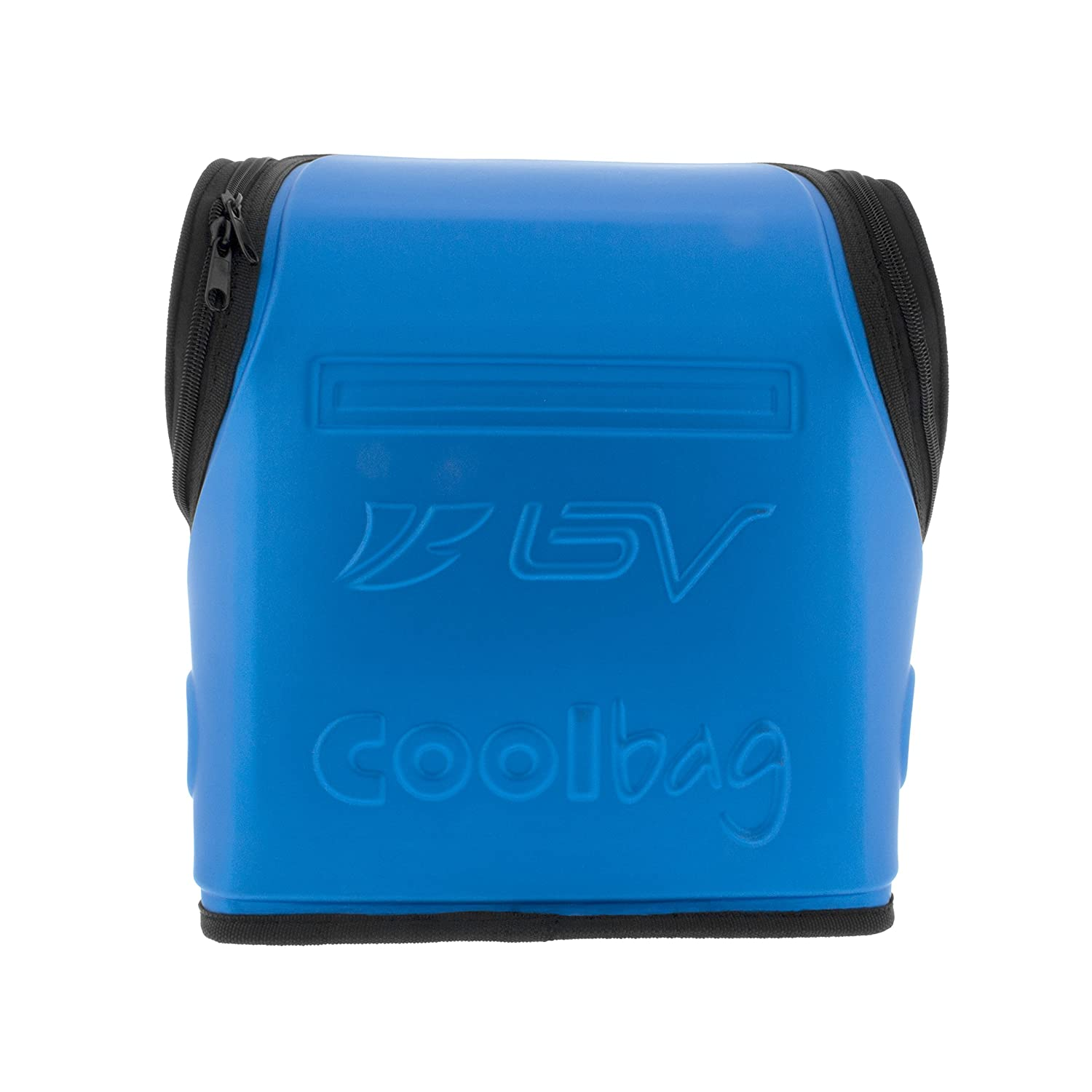 BV Insulated Handlebar Cooler Bag for Warm or Cold Items Shoulder Strap /& Quick-Release Handlebar Mount Available in 2 Colors HB3