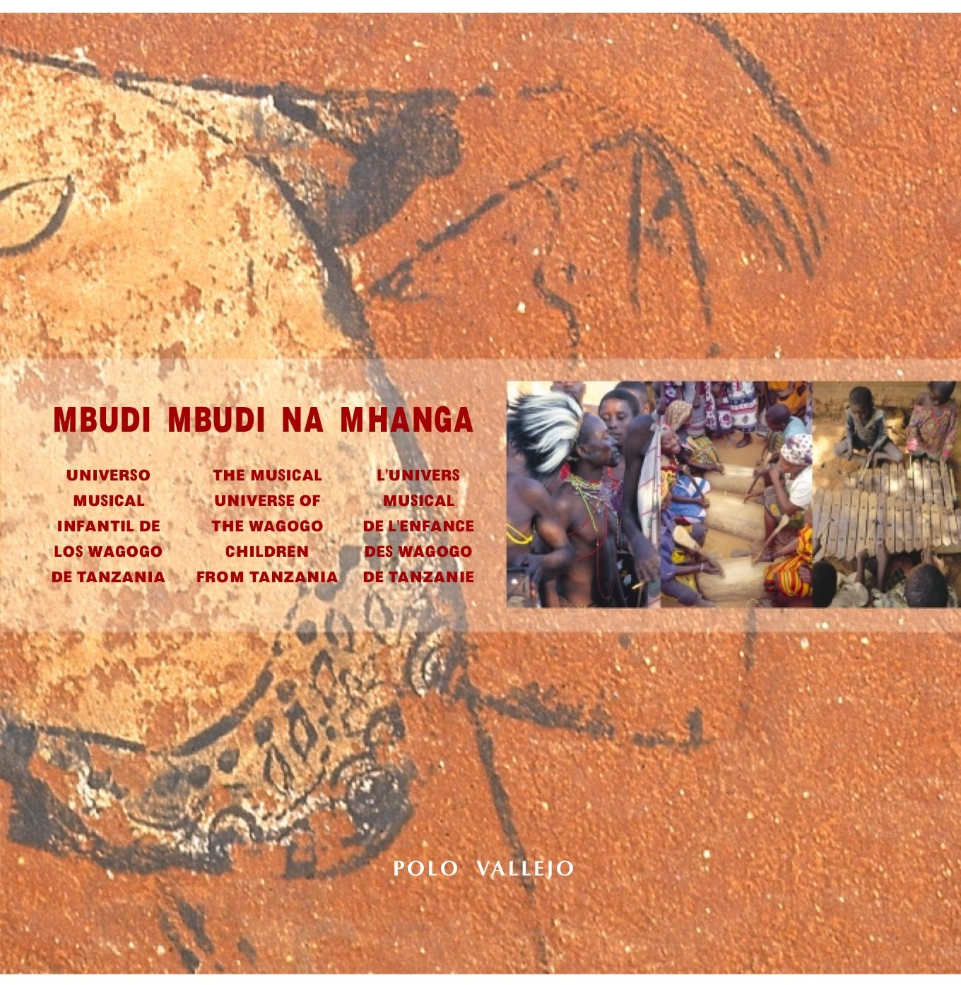 Mbudi mbudi na mhanga (+2 cds): Amazon.es: Vallejo Garcia-Mauriño ...