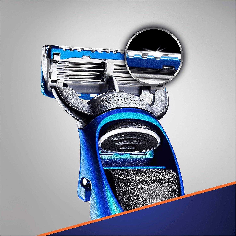 Gillette Fusion ProGlide Styler 3 en 1