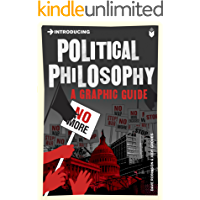Introducing Political Philosophy: A Graphic Guide (Introducing...)