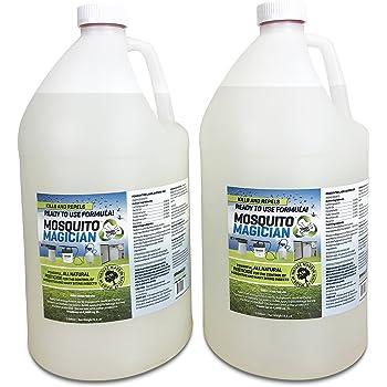 Amazon.com : Mosquito Magician Hose Sprayer 1 Gallon ...