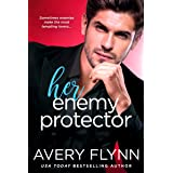 Her Enemy Protector (Tempt Me Book 2)