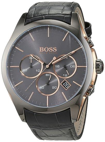 Reloj para hombre Hugo Boss 1513366.