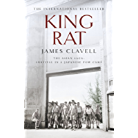 King Rat: The Fourth Novel of the Asian Saga